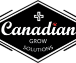 CANADI GROW SOLUTIONS LOGO